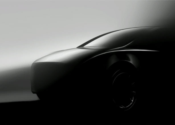 All About the Model Y Reveal
