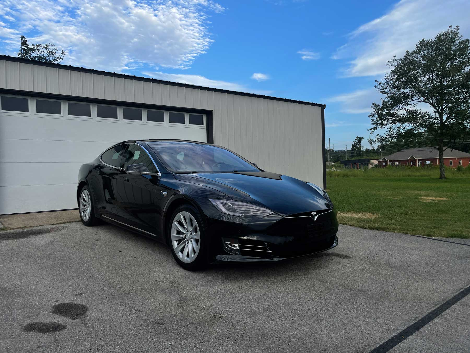 Selling your Tesla? Step by Step Process